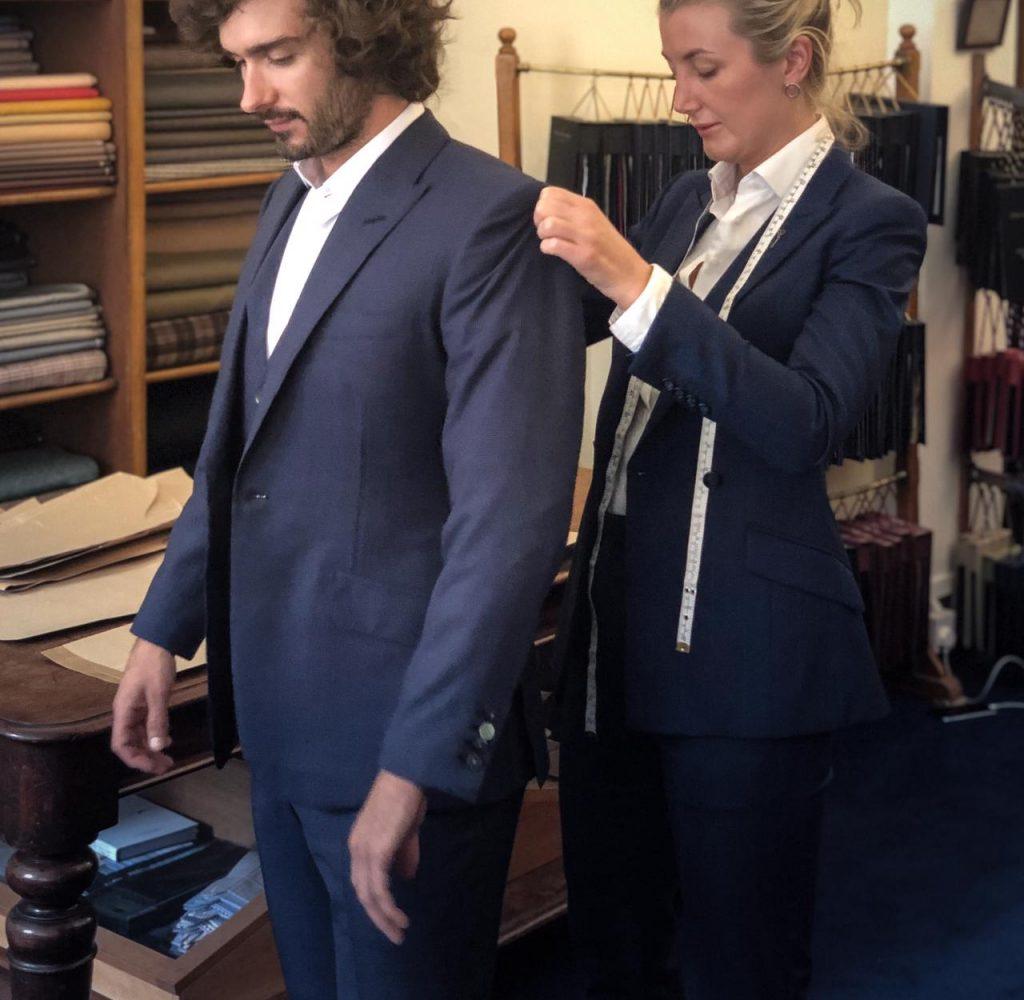 Men's Wedding Suits London