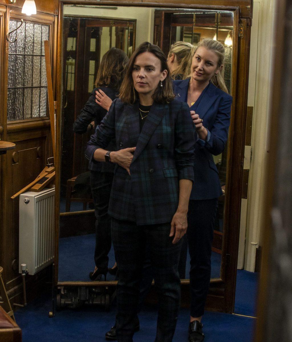 women's tailors London