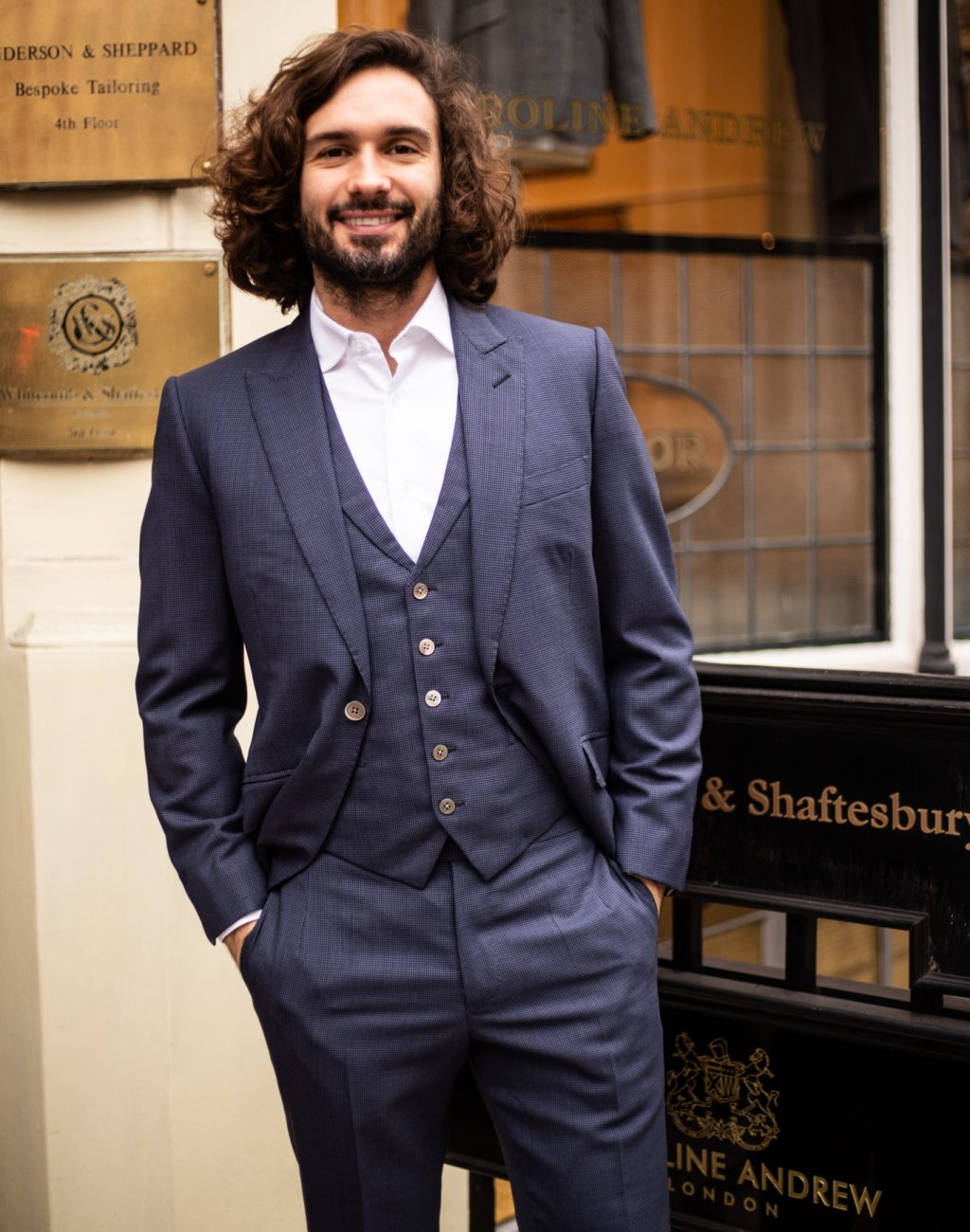 Wedding Suit London